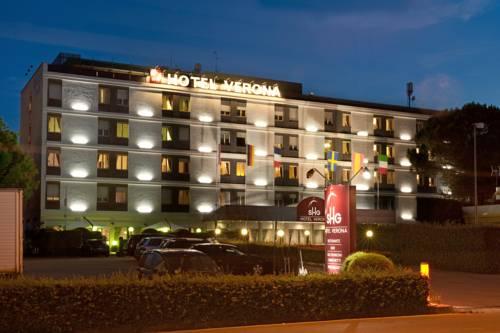 Shg Hotel Verona Uptown Vagabond