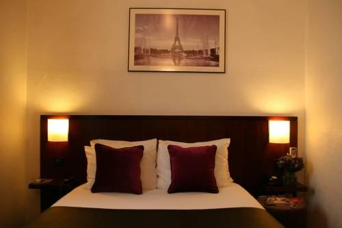 Hotel Prince Albert Paris Bercy